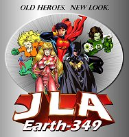 JLA - Earth-349