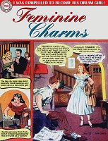 Feminine Charms Cover