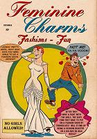 Femnine Charms Cover