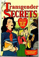 Transgender Secrets Cover